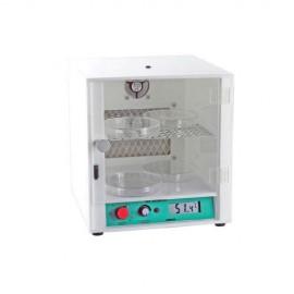 Incubadora para microbiología. Modelo L-CU60 - Envío Gratuito