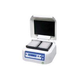 Incubadora con agitación para microplacas. Modelo MB100-2A - Envío Gratuito