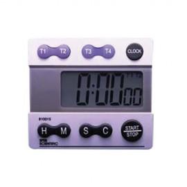 Cronómetro 4 tiempos. Modelo 810015 - Envío Gratuito
