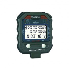 Cronómetro. Modelo 1025CC - Envío Gratuito
