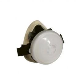 Mascarilla con cartucho filtro Fc3. Modelo CVQ0700 - Envío Gratuito