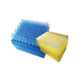 Rack con puntas para micropipetas - Envío Gratuito