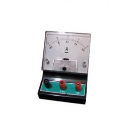 Amperímetro DC. Modelo CVQ0407 - Envío Gratuito