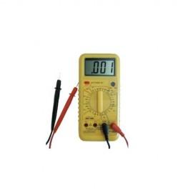 Amperímetro Digital de escalas. Modelo CCV4000 - Envío Gratuito