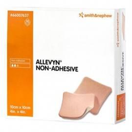 APOSITO HIDROCELULAR ALLEVYN NON ADHESIVE 10 X 10 CMS
