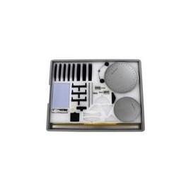 Conjunto de laboratorio para optica. Modelo EC-347 - Envío Gratuito