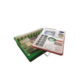 Conjunto para laboratorio de Biología. Modelo EC-330 - Envío Gratuito