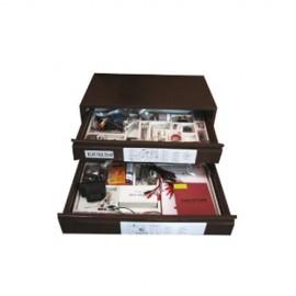 Conjuntos para Laboratorio de Electricidad. Modelo EC-344 - Envío Gratuito