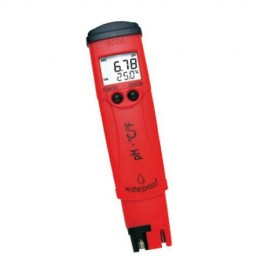 Medidor para pH y temperatura. Modelo HI98128 - Envío Gratuito