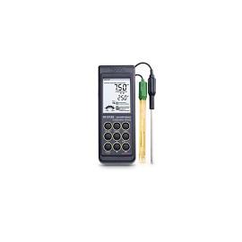 Medidor pH/mV con CAL Check. Modelo HI9126 - Envío Gratuito