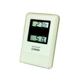 Medidor digital de temperatura y humedad. Modelo 4095CC - Envío Gratuito