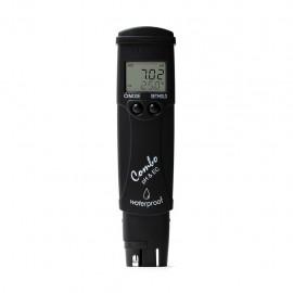 Medidor de pH y conductividad. Modelo HI98130 - Envío Gratuito