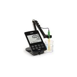 Kit EDGE medidor de pH c/electrodo de mesa. Modelo HI2020-01 - Envío Gratuito