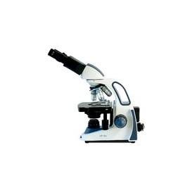 Microscopio binocular biológico. Modelo VE-B0 - Envío Gratuito