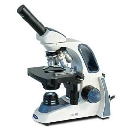 Microscopio monocular biológico. Modelo VE-M5 - Envío Gratuito