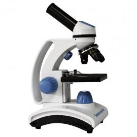 Microscopio monocular. Modelo X-ZOOMI - Envío Gratuito