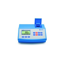 Medidor multiparametrico 115V. Modelo HI83200-01 - Envío Gratuito