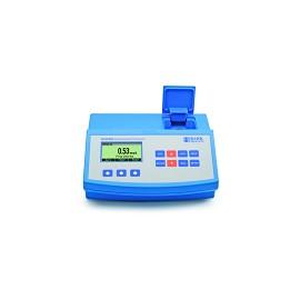 Medidor multiparametrico N, P, K  Ca y Mg. Modelo HI83225-01 - Envío Gratuito