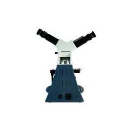 Microscopio biológico de doble cabezal. Modelo VE-B20 - Envío Gratuito