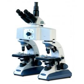 Microscopio de Comparación. Modelo VE-065 - Envío Gratuito