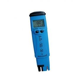 Medidor de temperatura para EC/TDS. Modelo HI98312 - Envío Gratuito