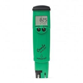 Medidor para pH/ORP. Modelo HI98121 - Envío Gratuito