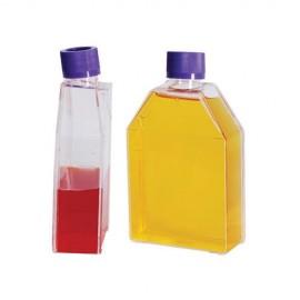 Botellas para cultivo celular (tratadas TC) estériles - Envío Gratuito