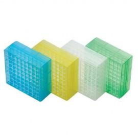 Caja de plástico criogénica. Modelo 90-9081 - Envío Gratuito