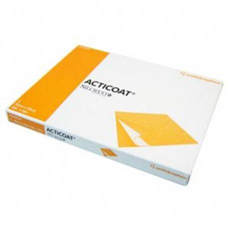 ACTICOAT 10X10 - Envío Gratuito