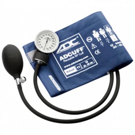 Baumanómetro Aneroide ADC Modelo 760 Azul Marino - Envío Gratuito