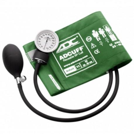 Baumanómetro Aneroide ADC Modelo 760 Verde - Envío Gratuito