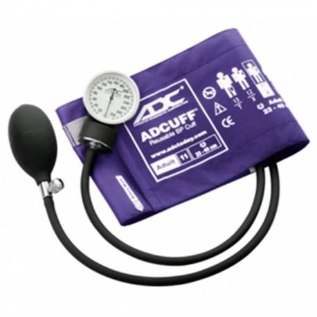 Baumanómetro Aneroide ADC Modelo 760 Morado - Envío Gratuito