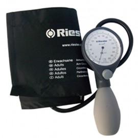 Baumanómetro Aneroide Riester Modelo RI-SAN Gris