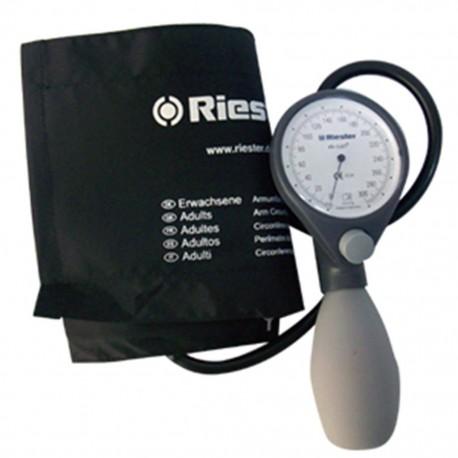 Baumanómetro Aneroide Riester Modelo RI-SAN Gris - Envío Gratuito