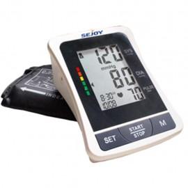 Baumanómetro Digital Benesta Automático para Brazo Memorias 2x60 - Envío Gratuito