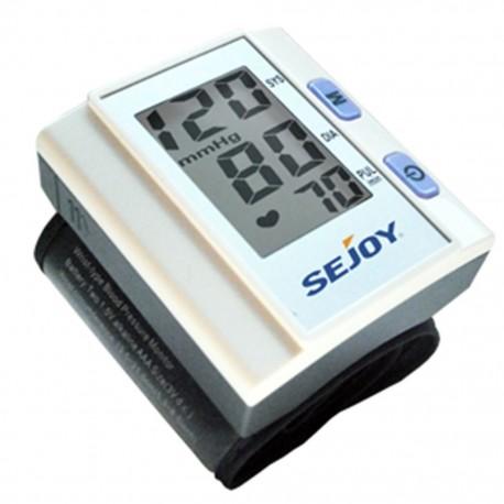 Baumanómetro Digital Benesta para Muñeca Memoria 1X120 - Envío Gratuito
