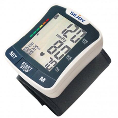 Baumanómetro Digital Benesta para Muñeca Memorias 2X60 - Envío Gratuito