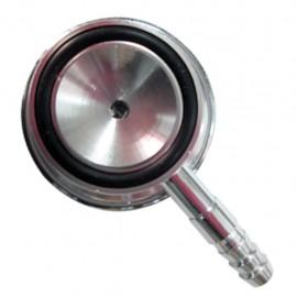 Campana Doble Medstar para Estetoscopio Pediátrico - Envío Gratuito