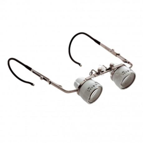 Lupa Binocular Heine C 2.3 /450 mm en Estuche - Envío Gratuito