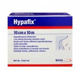 APOSITO BSN HYPAFIX TRANSPARENTE 10X10CMS - Envío Gratuito