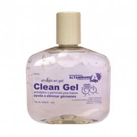 CLEAN GEL 250 MLTS - Envío Gratuito