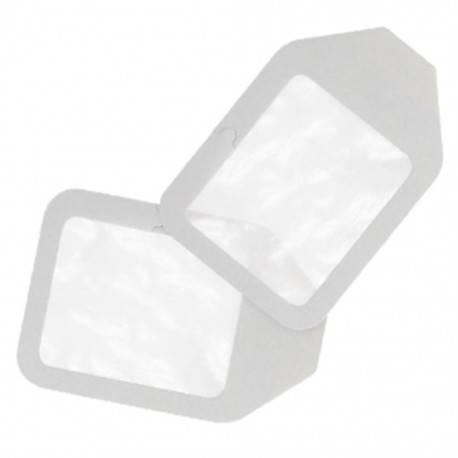 Apósito Transparente Skinprot Autoadherible con Marco para Aplicación 10 x 12 cm - Envío Gratuito