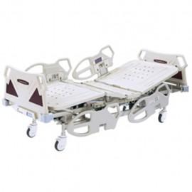 Cama Eléctrica Hospitalaria Joson Care 5 Posiciones Rango de Altura 45-75 cm - Envío Gratuito