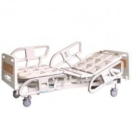 Cama Eléctrica Hospitalaria Joson Care 3 Posiciones Rango de Altura 45-75 cm