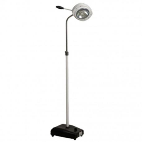 Lámpara de Examinación PAX con Ajuste de Iluminación en Pedestal - Envío Gratuito