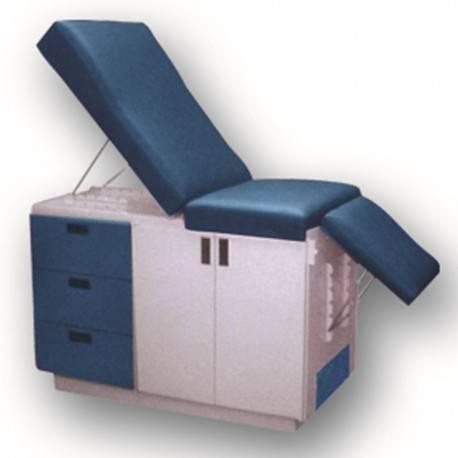 Mesa de Exploración CIIASA Innova Michel Azul - Envío Gratuito